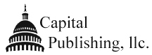 Capital publishing logo generic